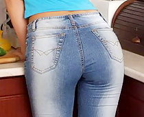 big booty jeans